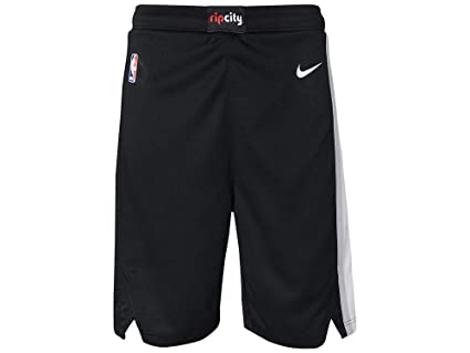59646c3f4a3 Image Unavailable. Image not available for. Color  Nike NBA Men s Portland  Trail Blazers Icon Edition Basketball Shorts