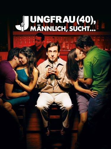 Jungfrau (40), männlich, sucht ... Film