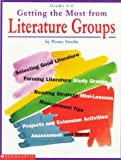 img - for Getting the Most From Literature Groups (Grades 3-6) book / textbook / text book