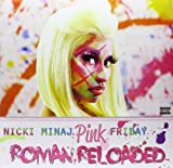 Pink Friday . Roman Reloaded [2 LP][Explicit]