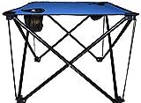 APAK GOODS Royal Blue Folding Table