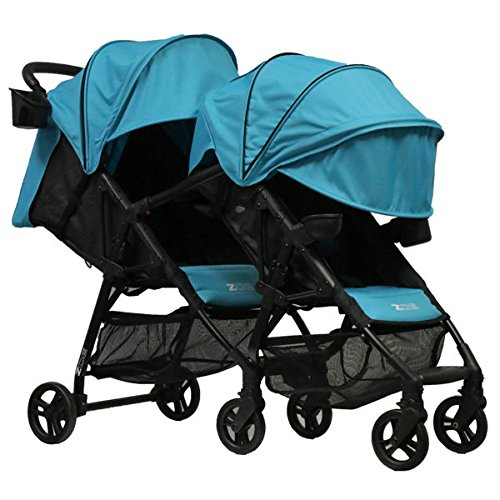 The 25 Best Double Strollers Of 2019 Baby Know How
