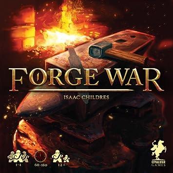 NEU Forge War Cephalofair Games