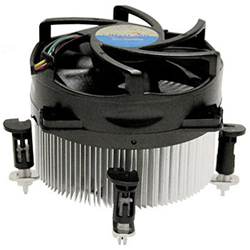 (MASSCOOL 90mm Ball CPU Cooler 8W501B1M3G)