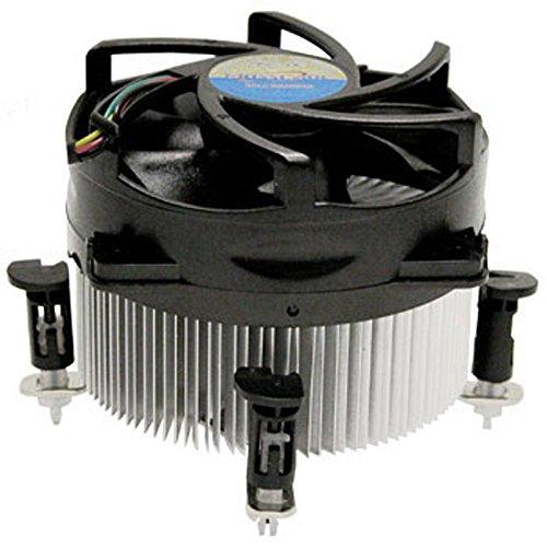(MASSCOOL 90mm Ball CPU Cooler 8W501B1M3G)