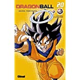 DRAGON BALL DOUBLE T20 (T39 + T40)