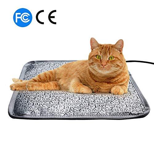 Hydgooho Pet Heating pad for Cats Dogs Pet Electric Waterpro