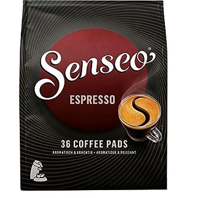 Senseo Pads from Douwe Egberts