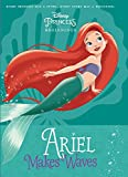 Ariel Makes Waves (Turtleback School & Library Binding Edition) (Stepping Stone Book(tm))