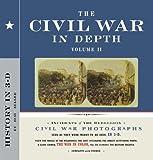 The Civil War in Depth, Bob Zeller, 0811825248