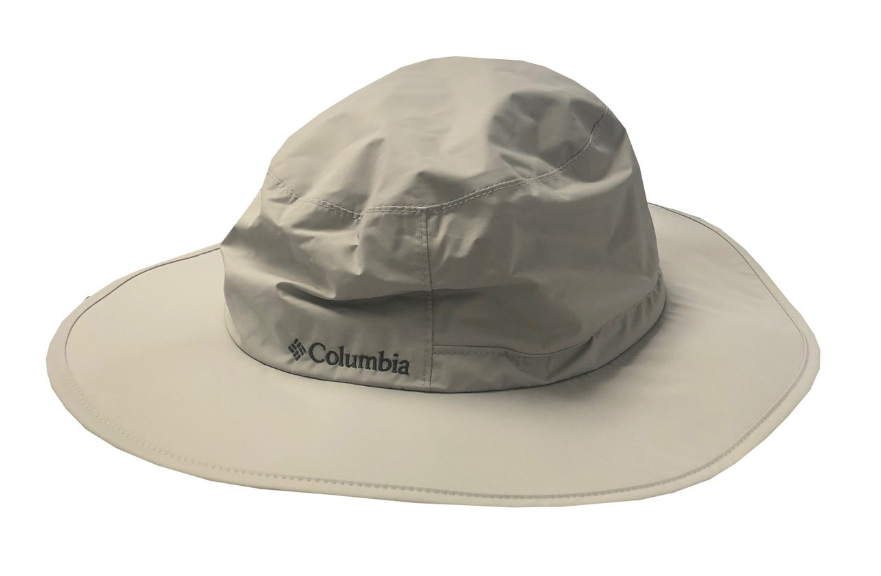 e8d6d85b2bfa9 Columbia Unisex Haypoint Booney Omni-Tech Sun Waterproof Hat  Amazon.ca   Sports   Outdoors