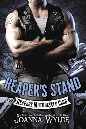 Reaper'S Stand Reaper'S Motorcycle