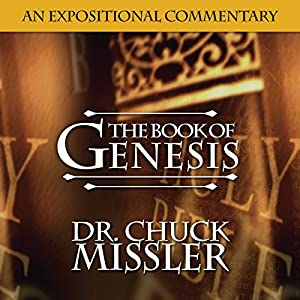The Book of Genesis, Volume 1 Audiobook