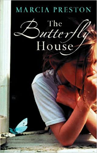 The Butterfly House by Marcia Preston (Mira, £10)