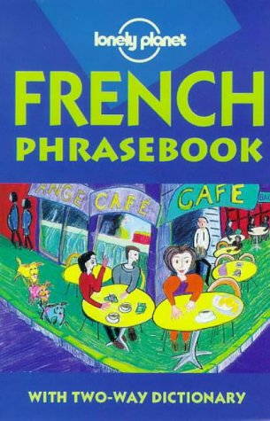 lonely planet french phrasebook pdf