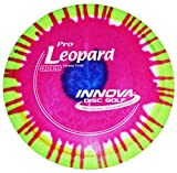 Innova Disc Golf I-Dye Pro Leopard Fairway Driver