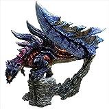 カプコンフィギュアビルダー モンスターハンター 斬竜 ディノバルド クリエイターズモデル