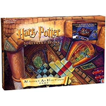 harry potter diagon alley board game how to play