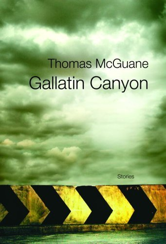 Gallatin Canyon (Vintage Contemporaries) ()