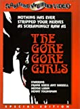 The Gore Gore Girls (Special Edition)