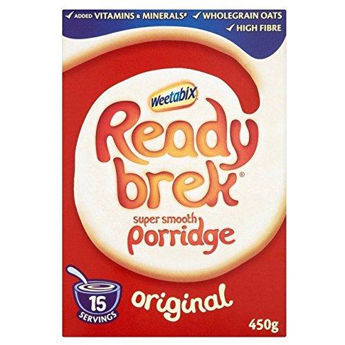 Ready Brek 450g - Pack of 2
