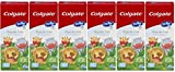 Colgate My First Baby and Toddler Toothpaste, Fluoride Free - 1.75 ounce (6 Pack)