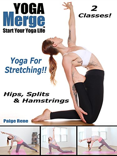 Yoga For Stretching | Hips, Splits, & Ha - Yoga Stretch Shopping Results