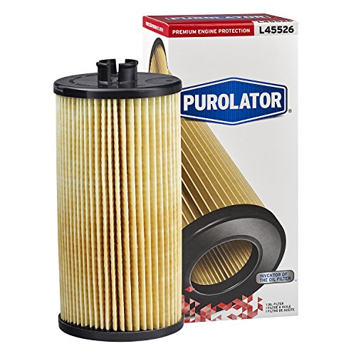 Price comparison product image Purolator L45526 Purolator Oil Filter,  Fits Diesel Applications