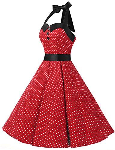 Buy red polka dot socks women