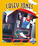 img - for Casey Jones (Tall Tales) book / textbook / text book