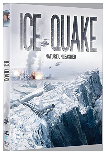 DVD : Ice Quake (DVD)