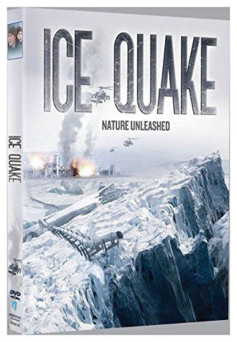 DVD : Ice Quake (DVD)