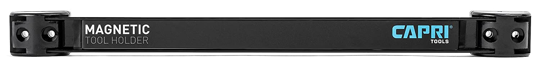 Capri Tools CP40016-2PK Magnetic Bar Holder Tool (Pack of 2), 12', Black 12
