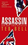 Assassin, Ted Bell, 0743466721