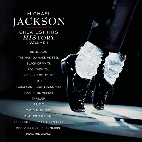 Michael Jackson - HIStory: Past, Present And Future (1) - Zortam Music