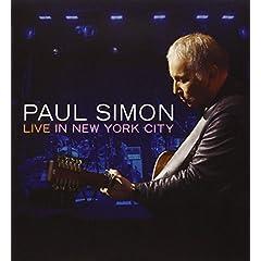 Live In New York City [2 CD/DVD Combo]