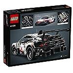 LEGO-Technic-Porsche-911-RSR-42096-Bauset-Neu-2019-1580-Teile