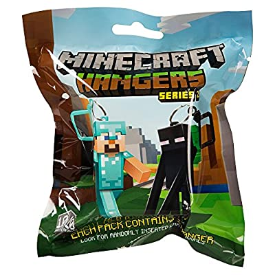 Minecraft Hanger Series 2 Figure