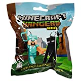 Minecraft Hanger Series 2 Figure