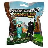 JINX Minecraft 3'' Figure Hangers Blind Pack, Series 2 (One Mystery Figure)