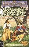 Les Royaumes Oubliés - La trilogie des mystères, tome 3 : Assassinat à Halruaa par Meyers