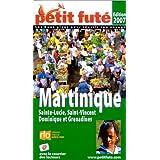 MARTINIQUE 2007