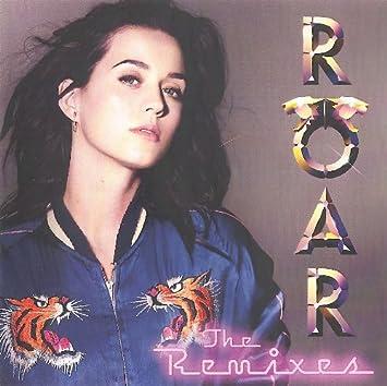 Katy Perry - Roar (CD Single - Remixes) - Amazon.com Music
