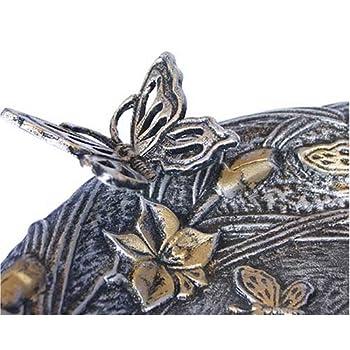 Butterfly Dragonfly Bird Bath