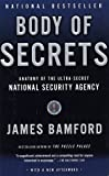 Book cover for Body of Secrets: Anatomy of the Ultra-Secret National Security Agency