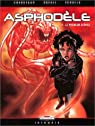 Asphodèle, tome 1 : Le Preneur d'âmes par Corbeyran