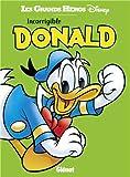 Incorrigible Donald