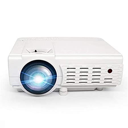 Proyector Proyector Bluetooth portátil Inicio Micro HD Cine ...