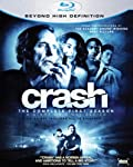 Cover Image for 'Crash: Season 1'