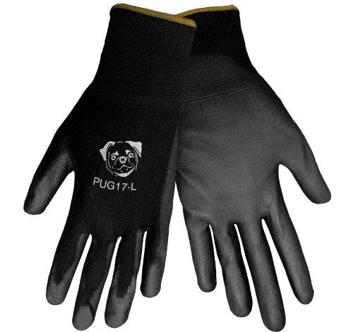 pug gloves extra large - 3